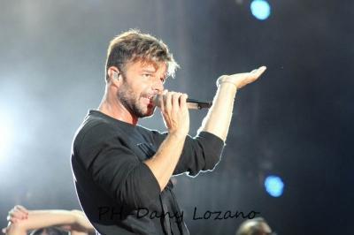 Ricky Martin 17-03-16