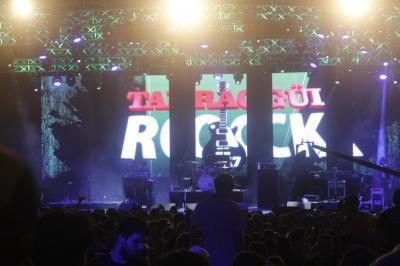 Taragui Rock 2017