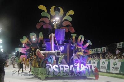 Samba Total 02-02-18