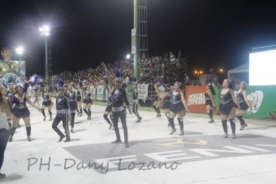 Copacabana 10-02-18
