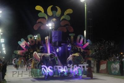 Samba Total 10-02-18
