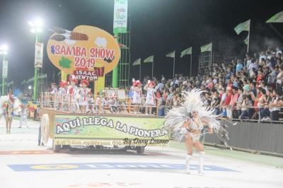 03-Saamba Show-08-02-19