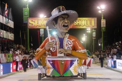 Samba Show-31-01-20