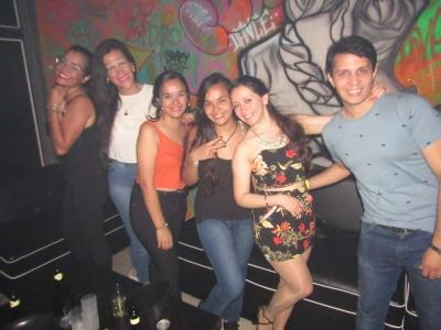 The Club 30-11-19