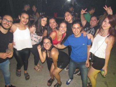 The Club 07-12-19