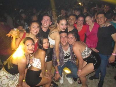 The Club 08-12-19