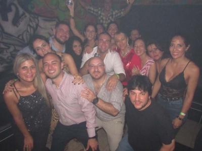 The Club 21-12-19